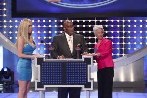 Al Roker as host of Celebrity Family Feud (NBC)