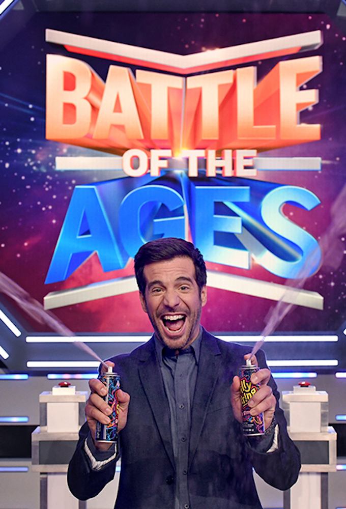 Battle of the Ages Logo