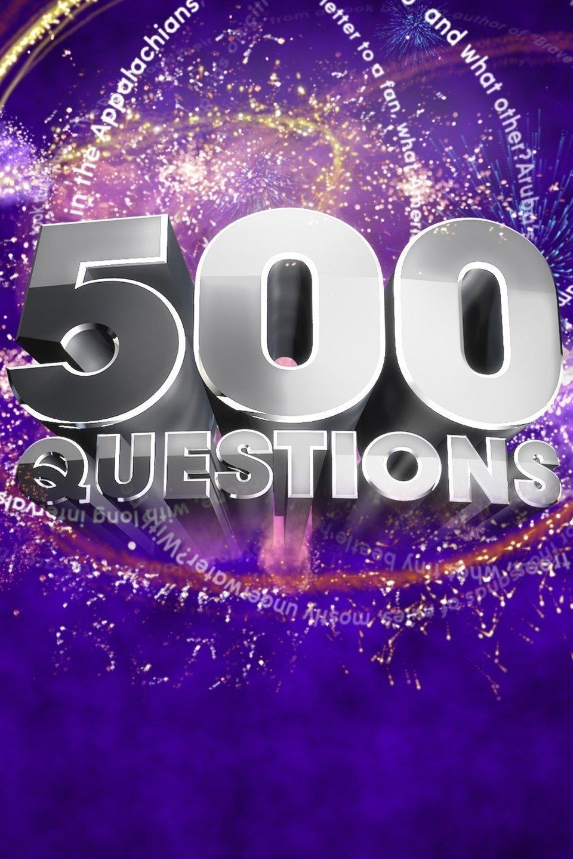 500 Questions Logo