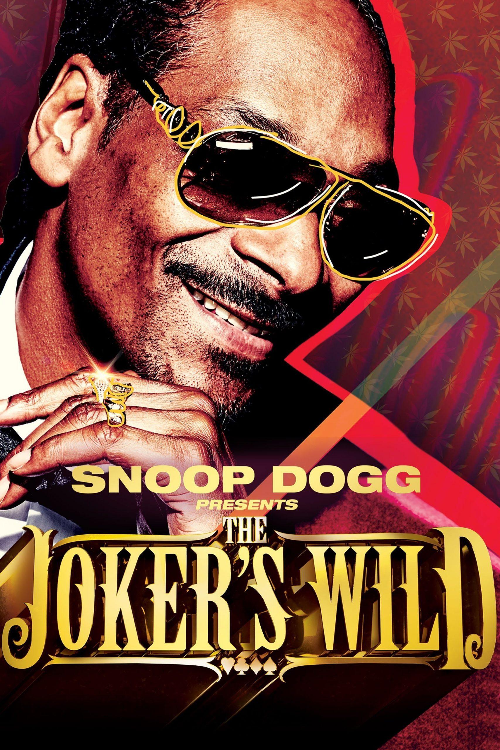 The Joker's Wild Logo