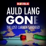 Auld Lang Gone: The Lost Carmen Sandiego