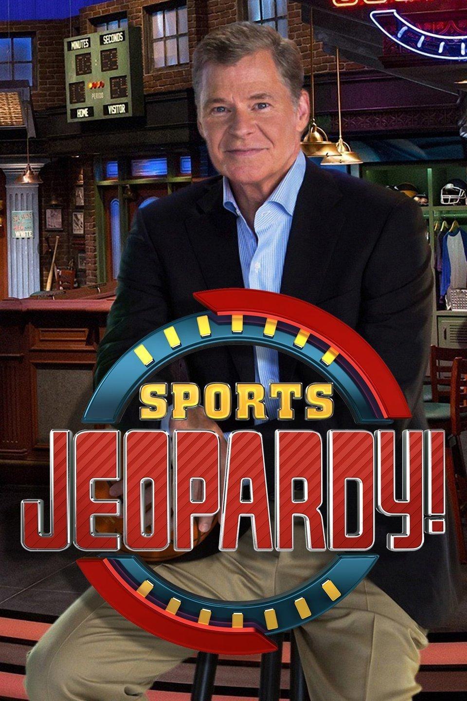Sports Jeopardy! Logo