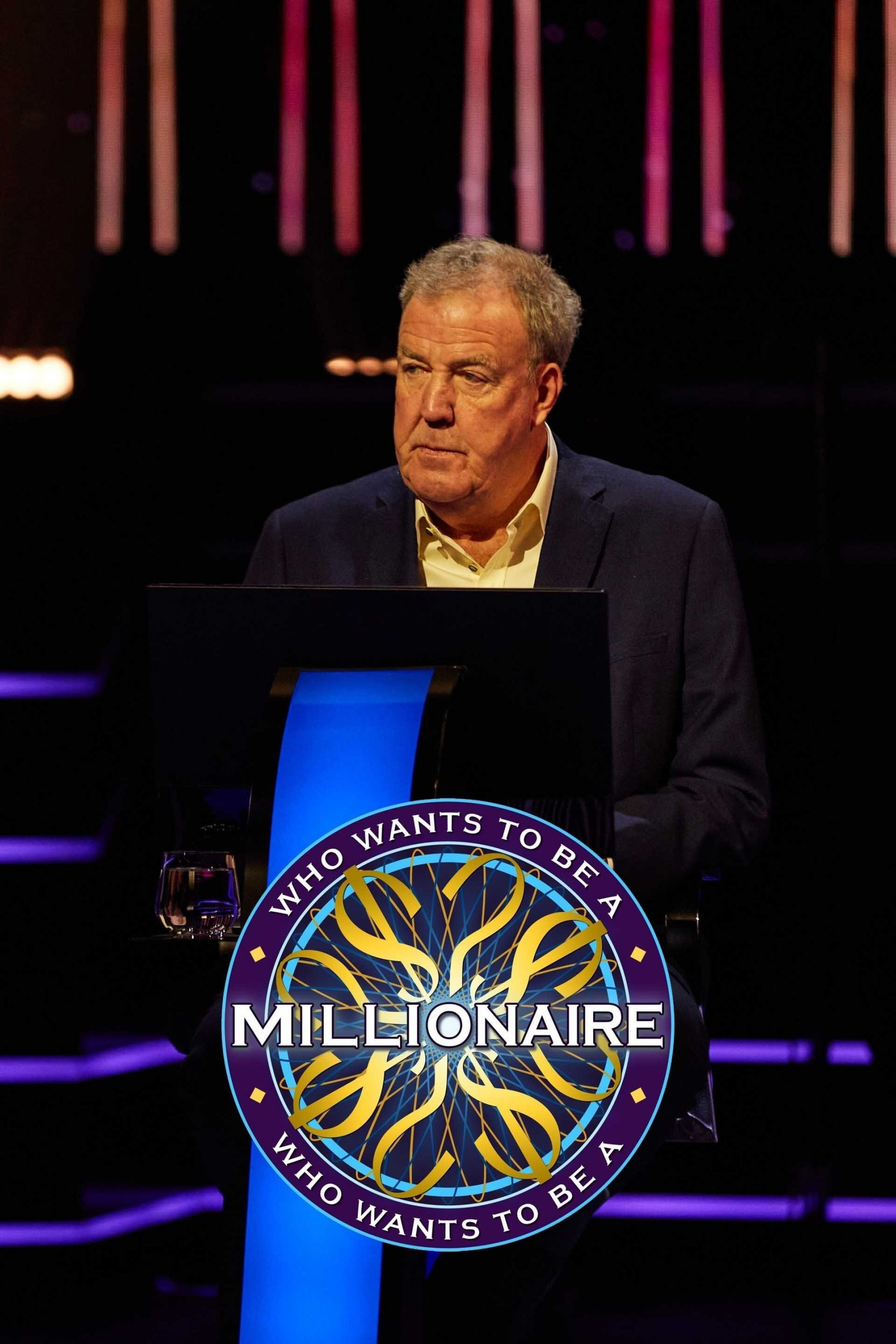 Who Wants to be a Millionaire (UK) Logo